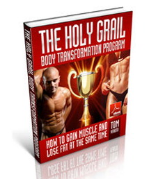 Click Here To Learn About Holy Grail Body Transformation